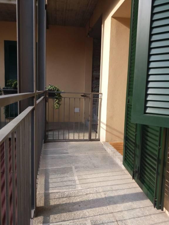 Appartamento in ottime condizioni arredato in affitto Rif. 8720172