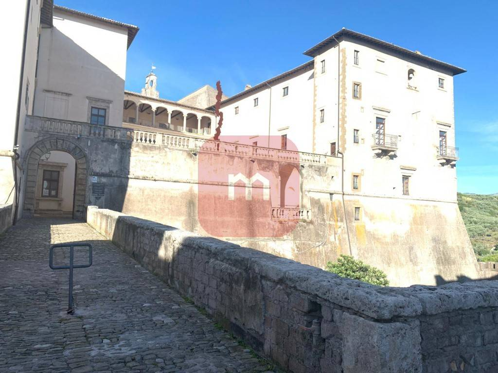 Appartamento in vendita a Genazzano, 4 locali, prezzo € 49.000   PortaleAgenzieImmobiliari.it
