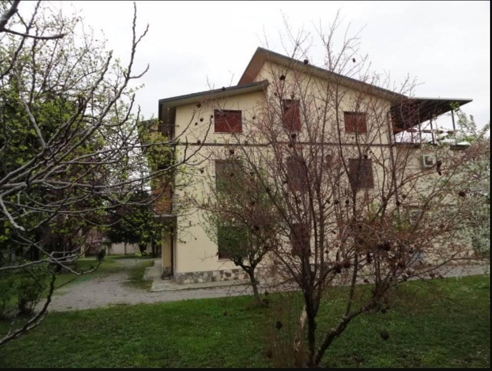 Appartamento in vendita a Covo, 4 locali, prezzo € 110.000 | CambioCasa.it