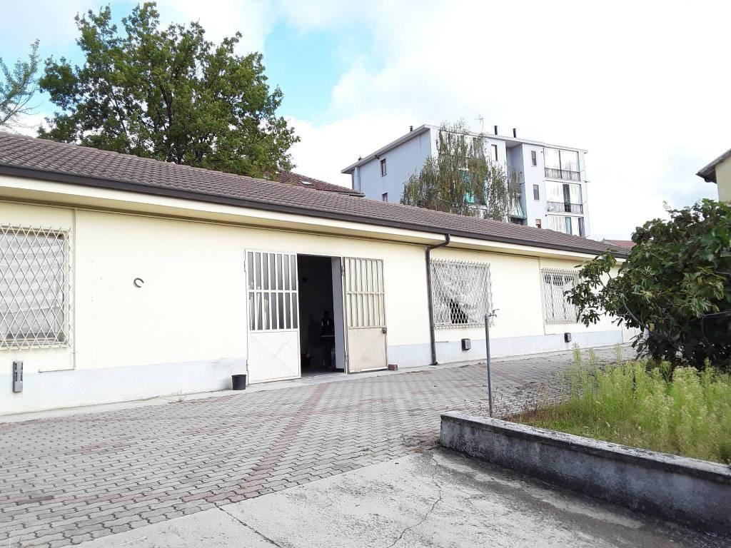 Negozio / Locale in vendita a Villafranca d'Asti, 6 locali, prezzo € 110.000 | PortaleAgenzieImmobiliari.it