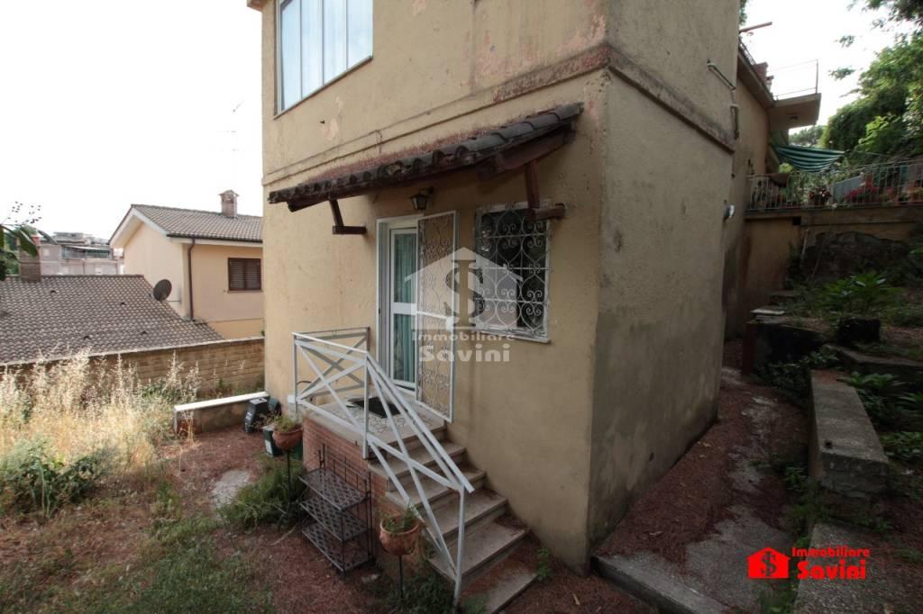 Appartamento in vendita a Ariccia, 6 locali, prezzo € 390.000 | PortaleAgenzieImmobiliari.it