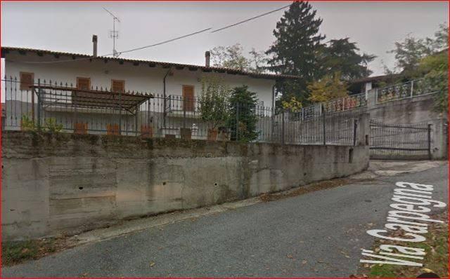 Villa a Schiera in vendita a Villamiroglio, 4 locali, prezzo € 65.000 | PortaleAgenzieImmobiliari.it