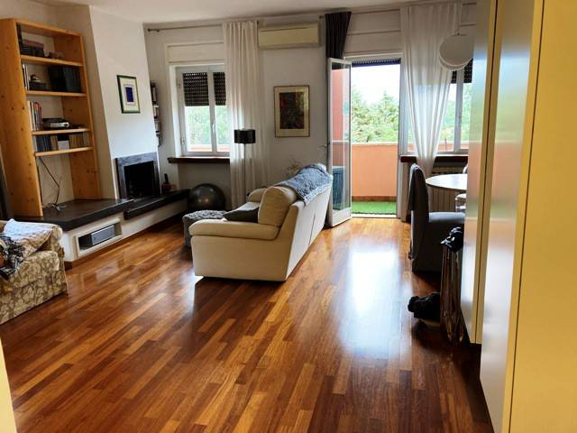 Appartamento in Vendita a Perugia Periferia Sud: 4 locali, 147 mq