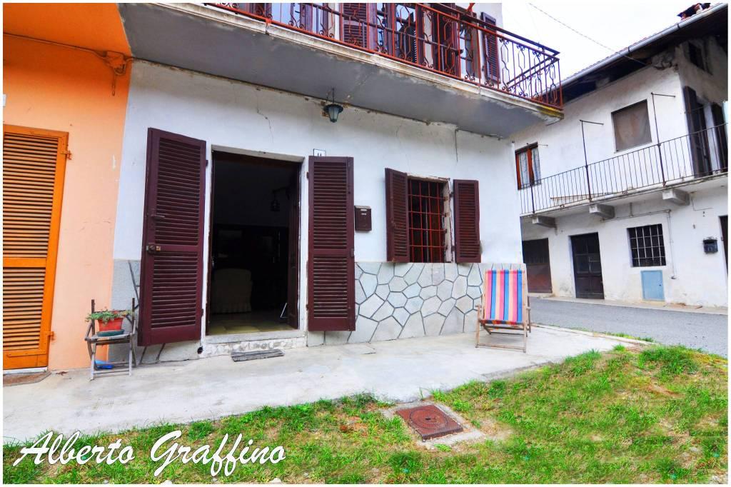 Soluzione Indipendente in vendita a Rivarossa, 4 locali, prezzo € 39.000 | PortaleAgenzieImmobiliari.it