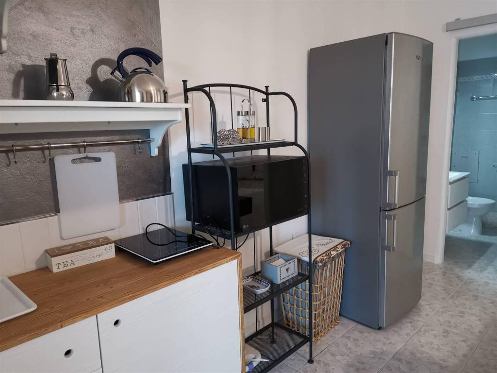Appartamento in affitto a Nave, 2 locali, prezzo € 850 | PortaleAgenzieImmobiliari.it