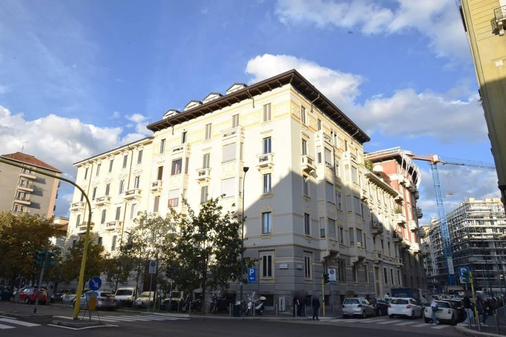 Appartamento in affitto a Milano, 3 locali, zona De Angeli, Vercelli, Washington, Sicilia, S. Michele del Carso, prezzo € 2.000 | PortaleAgenzieImmobiliari.it