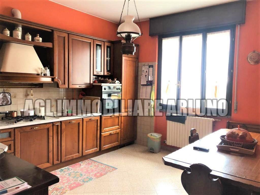 Villa in vendita a Santo Stefano Ticino, 6 locali, prezzo € 306.000   PortaleAgenzieImmobiliari.it