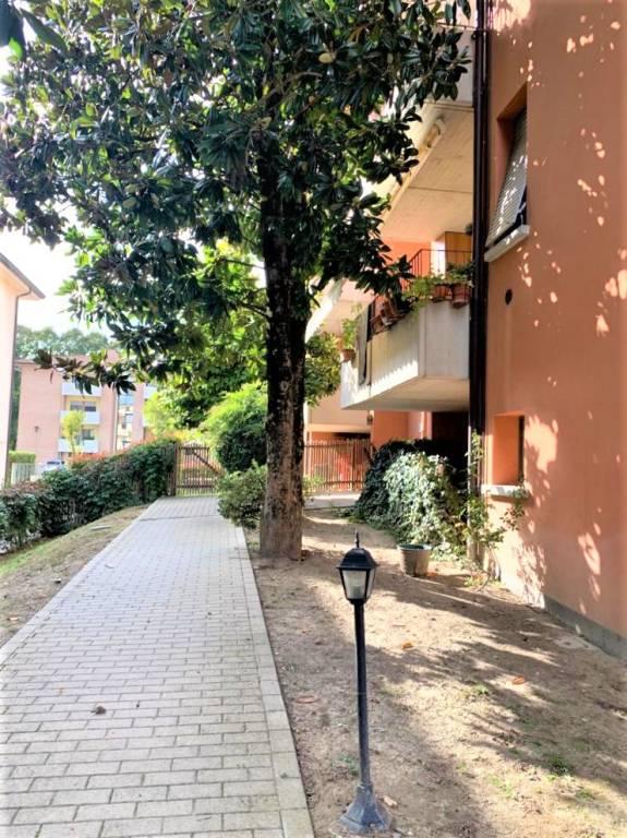 Appartamento in Vendita a Parma Periferia Nord: 3 locali, 90 mq