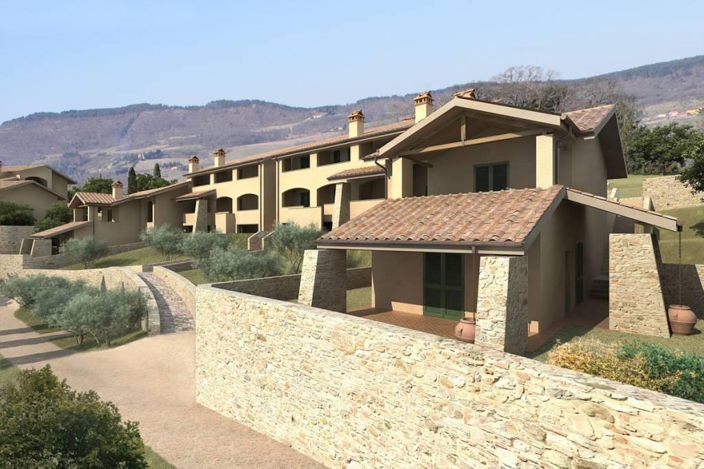 Appartamento in vendita a Pontassieve, 4 locali, prezzo € 221.000   PortaleAgenzieImmobiliari.it