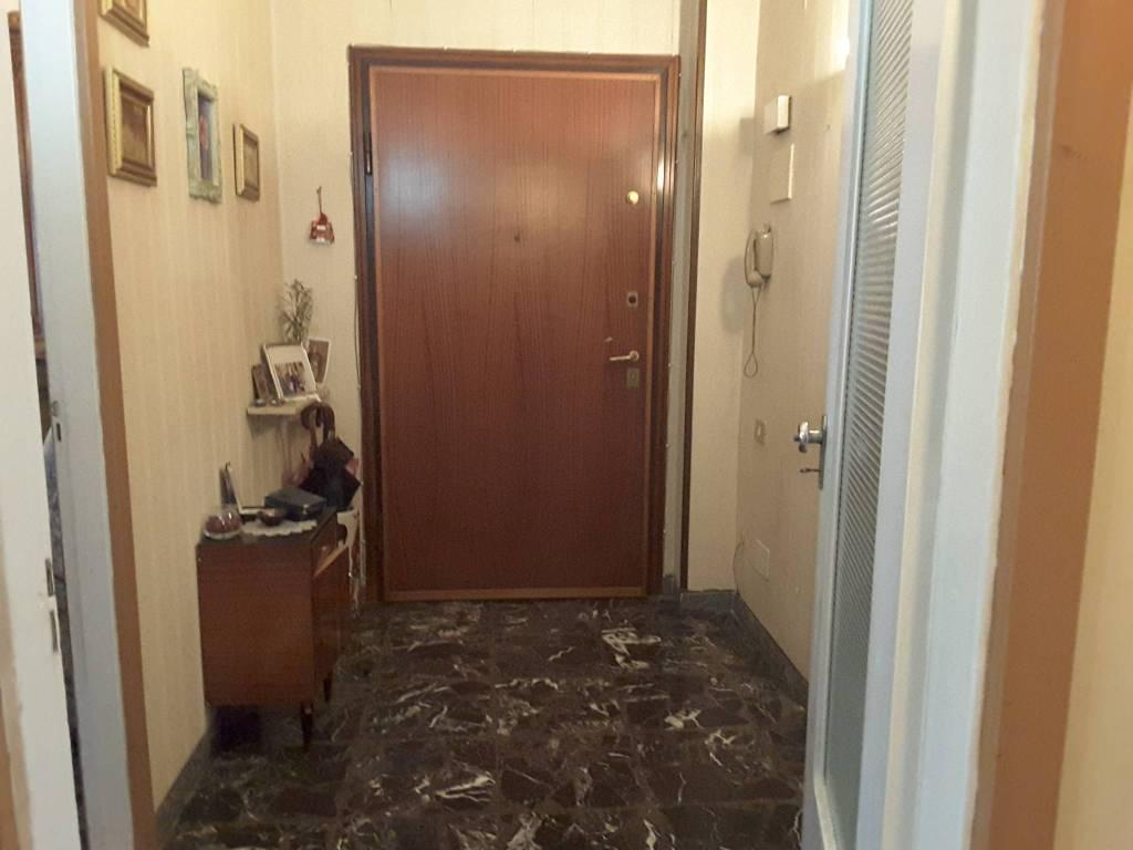 Appartamento in Vendita a Ravenna Semicentro: 5 locali, 93 mq