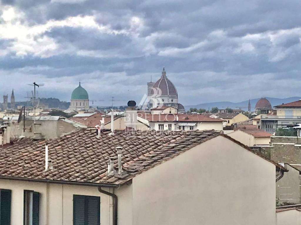 Attico in Vendita a Firenze Centro: 5 locali, 350 mq