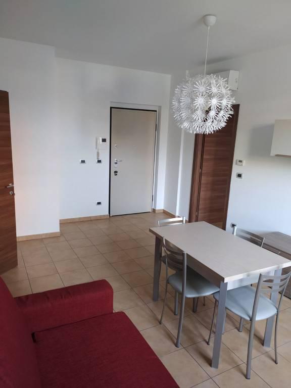 Appartamento in affitto a Rivoli, 1 locali, prezzo € 392 | CambioCasa.it