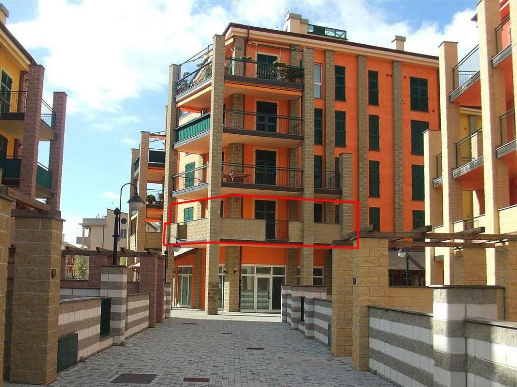 Appartamento in vendita a Sestri Levante, 3 locali, prezzo € 343.500 | PortaleAgenzieImmobiliari.it