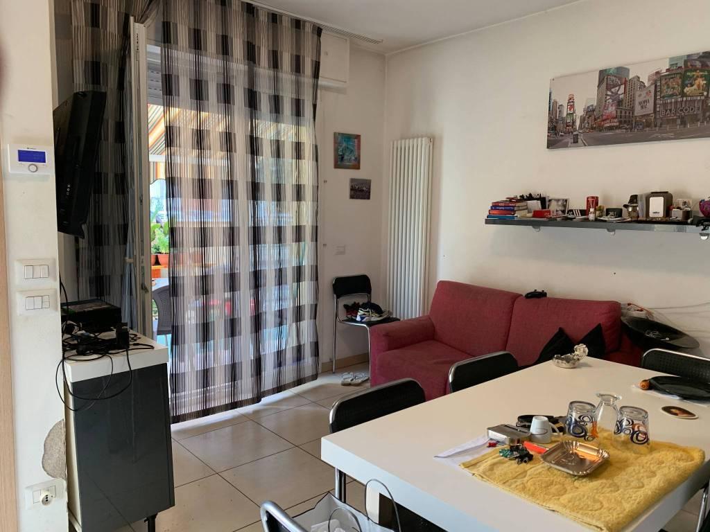 Appartamento in vendita a Riccione, 3 locali, prezzo € 230.000 | PortaleAgenzieImmobiliari.it