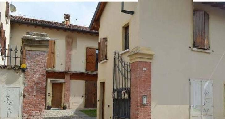 Appartamento in vendita a Capriano del Colle, 3 locali, prezzo € 53.567   PortaleAgenzieImmobiliari.it