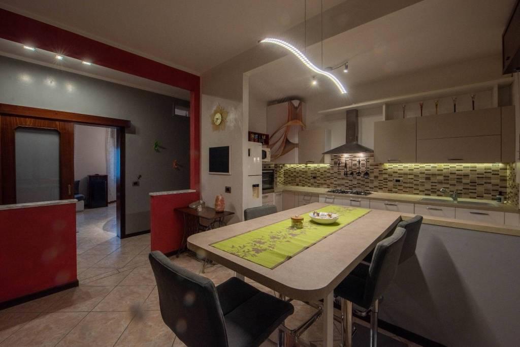 Appartamento in vendita a Pavone del Mella, 5 locali, prezzo € 135.000 | PortaleAgenzieImmobiliari.it