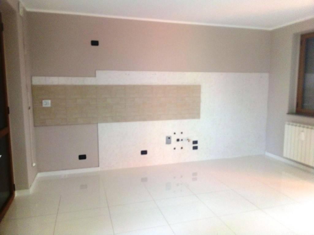 Appartamento in vendita a Comun Nuovo, 3 locali, prezzo € 159.000   CambioCasa.it