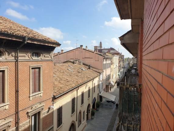 Appartamento in vendita a Fidenza, 4 locali, prezzo € 90.000 | CambioCasa.it