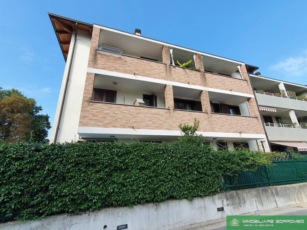 Appartamento in vendita a Casirate d'Adda, 2 locali, prezzo € 98.000 | PortaleAgenzieImmobiliari.it