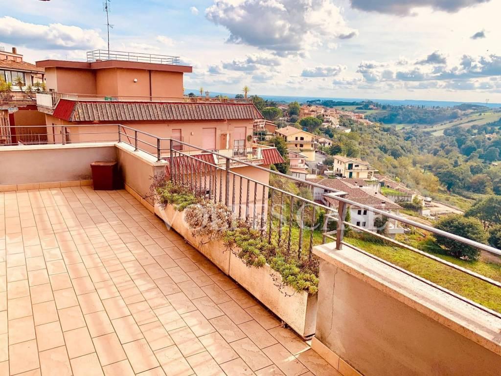 Appartamento in vendita a Riano, 3 locali, prezzo € 165.000 | PortaleAgenzieImmobiliari.it