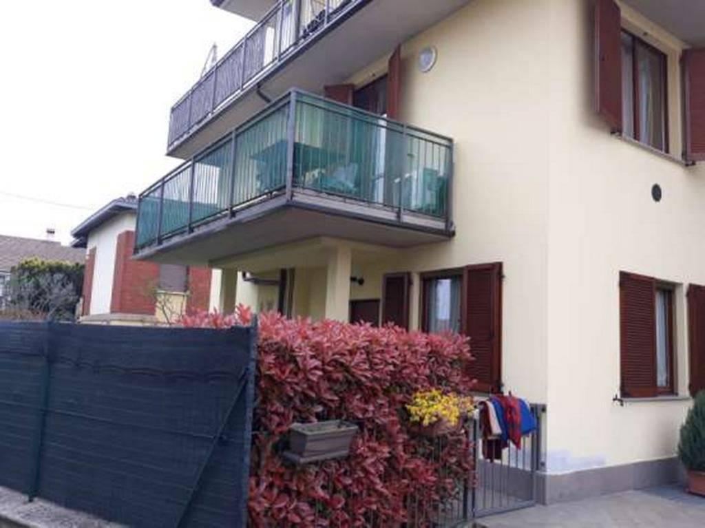 Appartamento in Vendita a Capriate San Gervasio