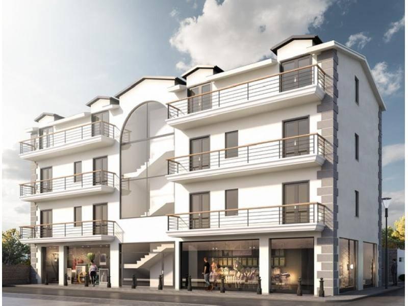 Appartamento in vendita a Parete, 4 locali, prezzo € 140.000 | PortaleAgenzieImmobiliari.it