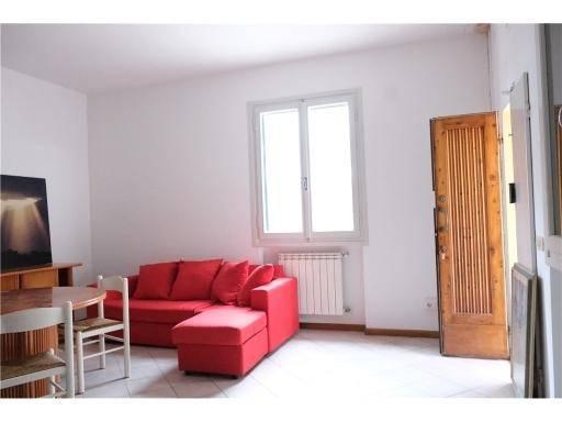 Appartamento parzialmente arredato in affitto Rif. 4447972