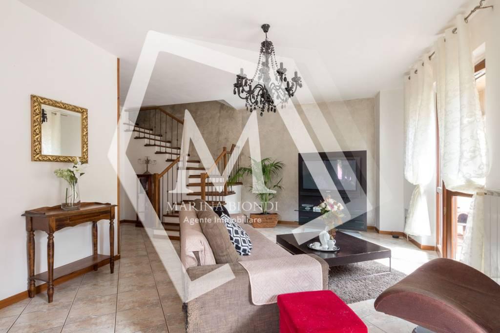 Casa indipendente in Vendita a Arezzo: 5 locali, 160 mq