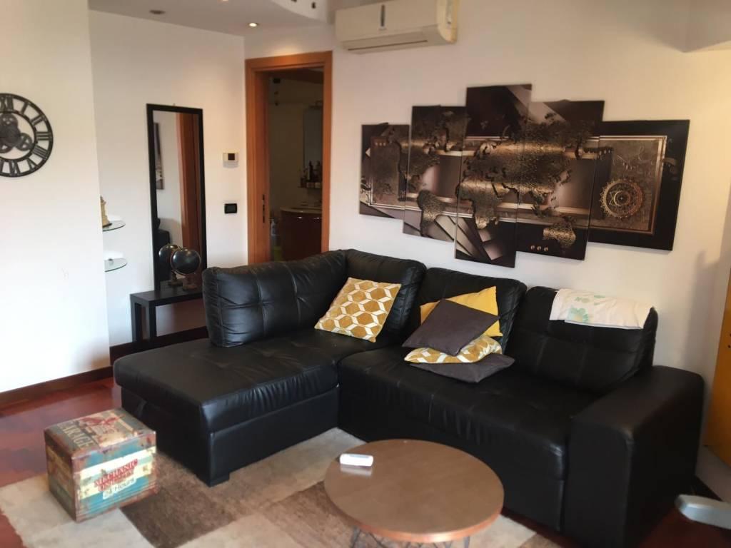 Appartamento in vendita a Gerenzano, 3 locali, prezzo € 135.000 | PortaleAgenzieImmobiliari.it