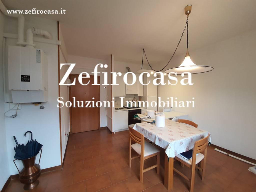 Appartamento in Affitto a Bologna Periferia Ovest: 2 locali, 45 mq