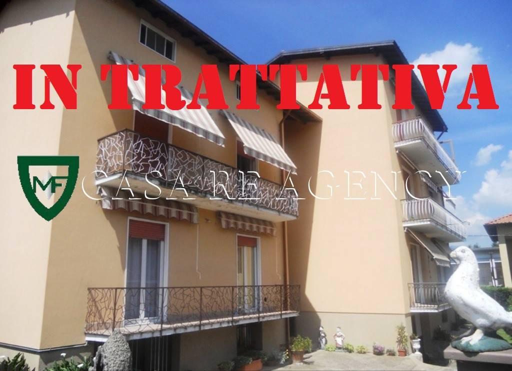 Appartamento in vendita a Induno Olona, 3 locali, prezzo € 119.000 | CambioCasa.it