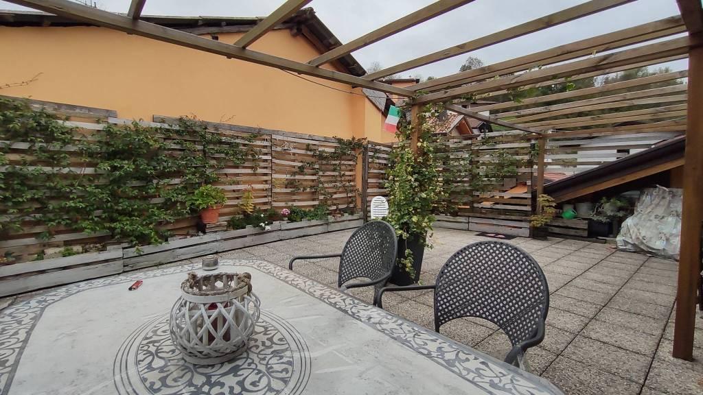 Attico / Mansarda in vendita a Leffe, 3 locali, prezzo € 140.000 | PortaleAgenzieImmobiliari.it