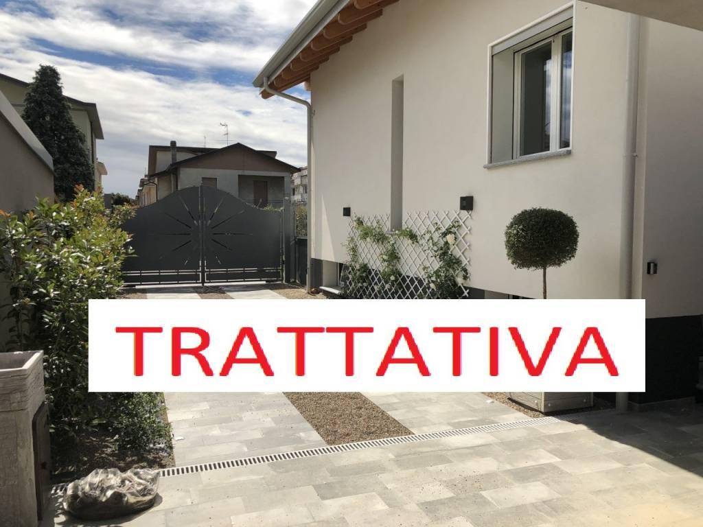 Villa in vendita a Pregnana Milanese, 4 locali, prezzo € 630.000 | PortaleAgenzieImmobiliari.it