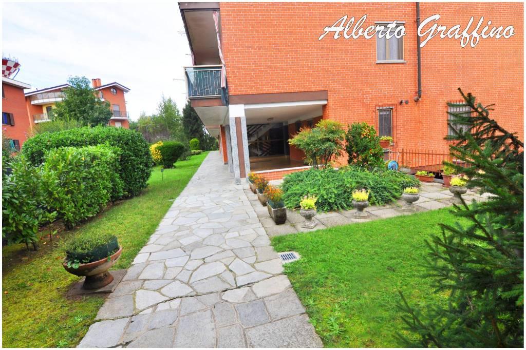 Appartamento in affitto a San Benigno Canavese, 2 locali, prezzo € 380 | PortaleAgenzieImmobiliari.it