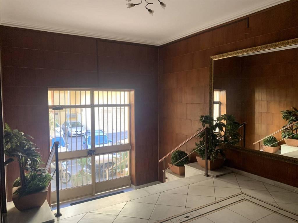 Appartamento in Vendita a Catania Centro: 5 locali, 110 mq