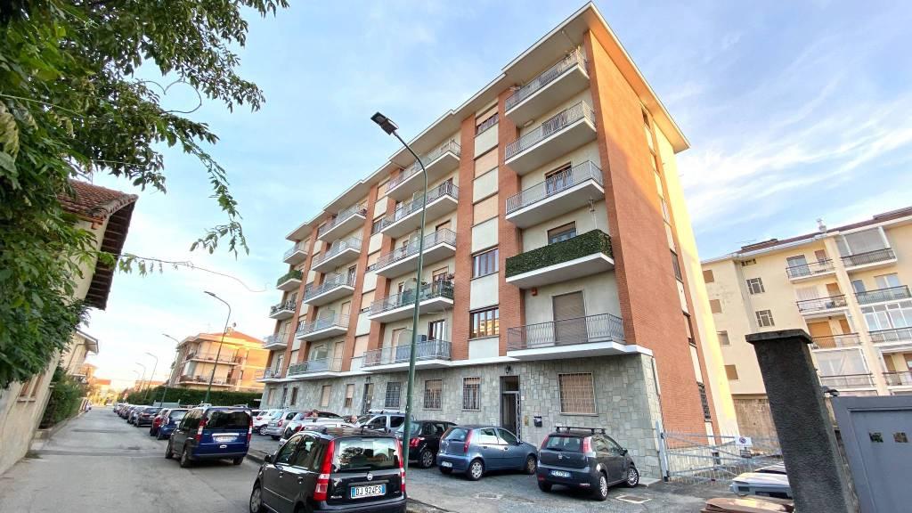 Appartamento in vendita a Orbassano, 3 locali, prezzo € 109.000   CambioCasa.it