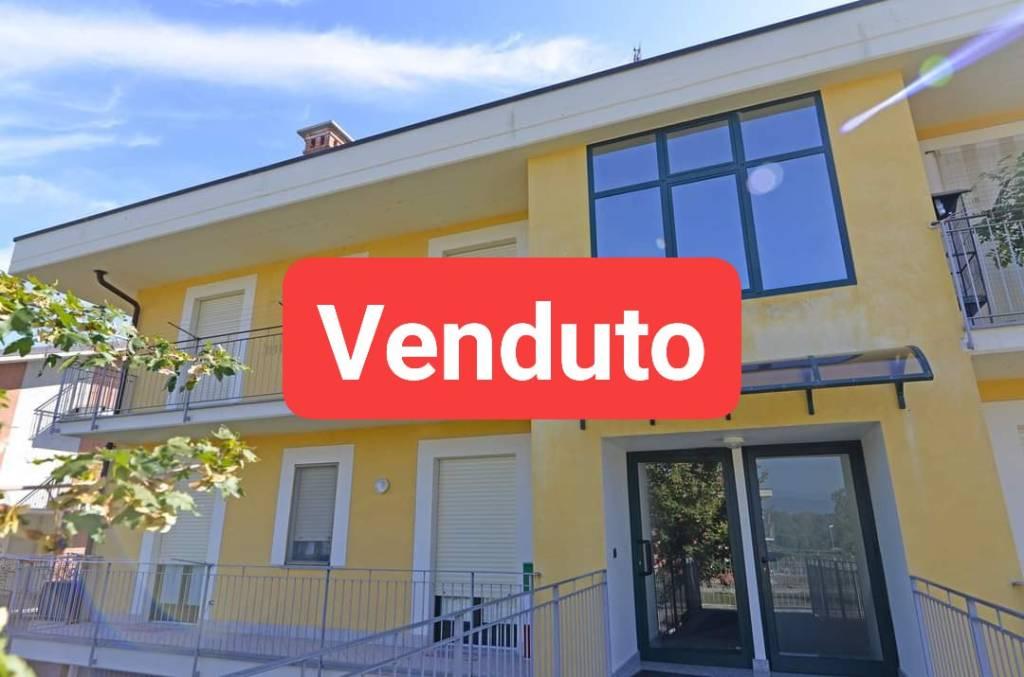 Foto 1 di Appartamento via Campiglione 8, Bagnolo Piemonte