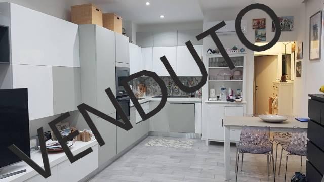 Appartamento in ottime condizioni parzialmente arredato in vendita Rif. 6934226