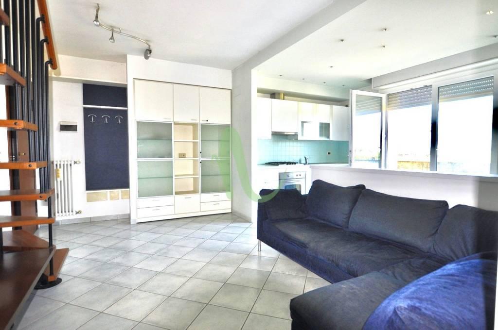 Appartamento in Affitto a Cesenatico Centro: 2 locali, 75 mq