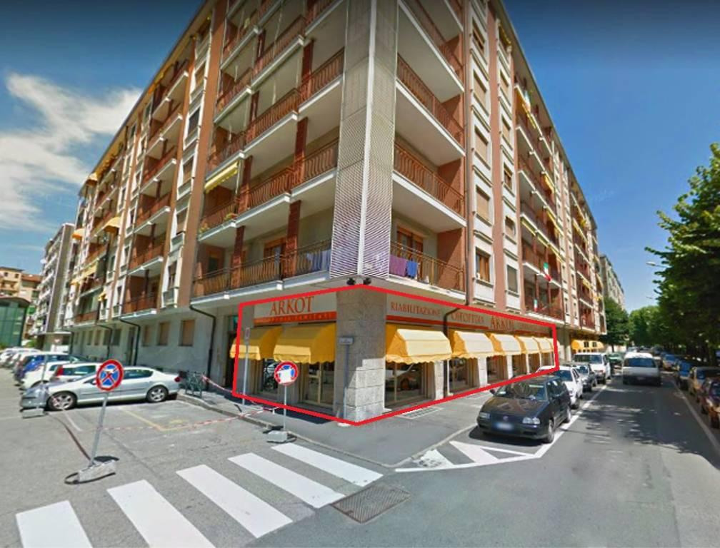 Negozio / Locale in vendita a Chivasso, 5 locali, prezzo € 165.000 | PortaleAgenzieImmobiliari.it