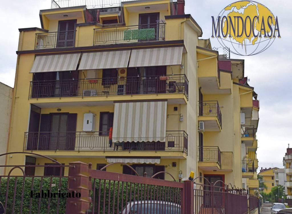 Appartamento in vendita a Acerra, 4 locali, prezzo € 145.000 | PortaleAgenzieImmobiliari.it