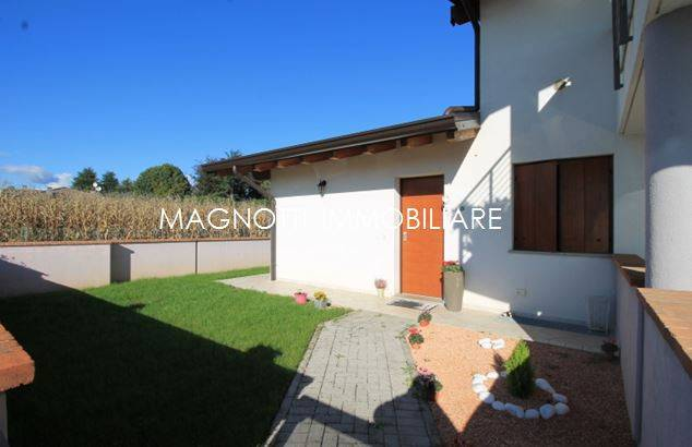 Appartamento in vendita a Pagnacco, 5 locali, prezzo € 199.000 | PortaleAgenzieImmobiliari.it