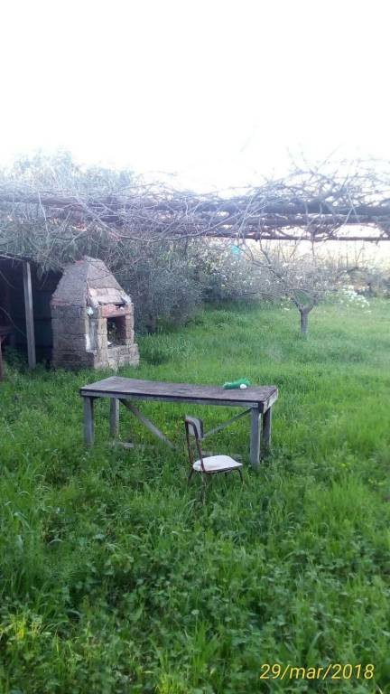 Terreno Edificabile Residenziale in vendita a Roma, 9999 locali, zona Zona: 36 . Finocchio, Torre Gaia, Tor Vergata, Borghesiana, prezzo € 85.000 | CambioCasa.it