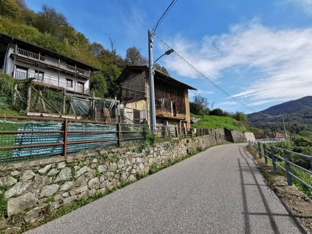 Rustico / Casale in vendita a Civiasco, 2 locali, prezzo € 36.000 | CambioCasa.it