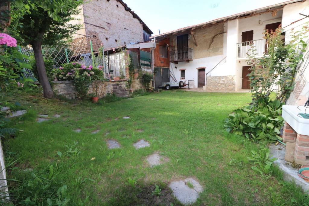 Rustico / Casale in vendita a Vignolo, 4 locali, prezzo € 60.000 | CambioCasa.it