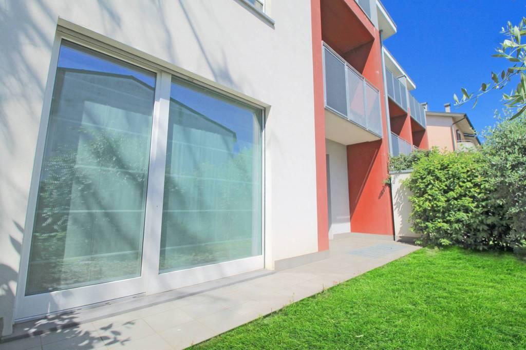 Appartamento in vendita a Casirate d'Adda, 3 locali, prezzo € 240.000 | CambioCasa.it