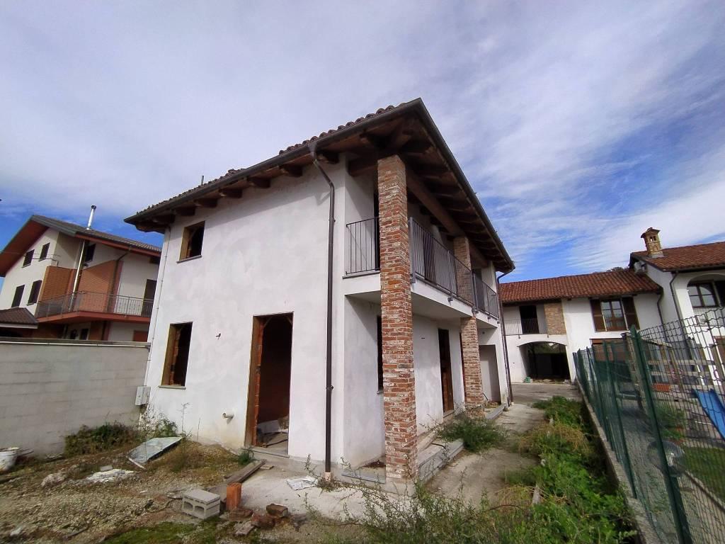 Villa in vendita a Murello, 5 locali, prezzo € 149.000 | PortaleAgenzieImmobiliari.it