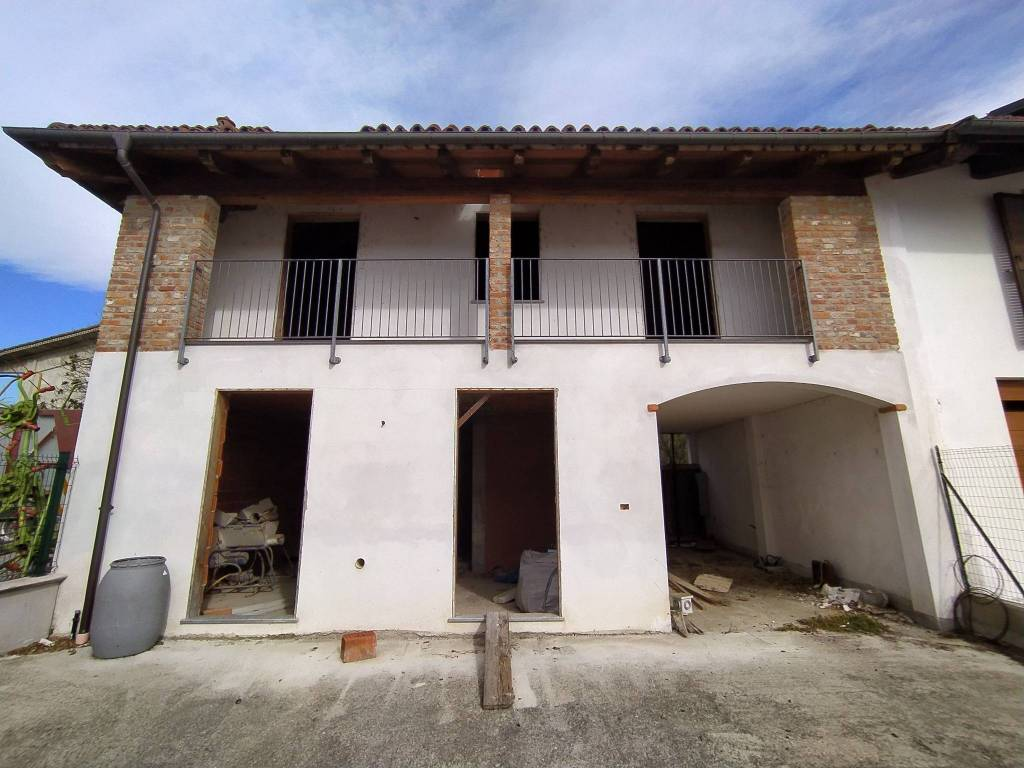 Villa in vendita a Murello, 4 locali, prezzo € 115.000 | PortaleAgenzieImmobiliari.it
