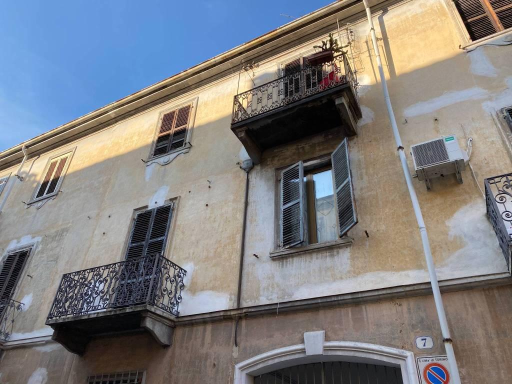 Magazzino in vendita a Torino, 9999 locali, zona Barca-Bertolla, Falchera, Barriera Milano, Corso Regio Parco, Rebaudengo, prezzo € 18.000 | PortaleAgenzieImmobiliari.it