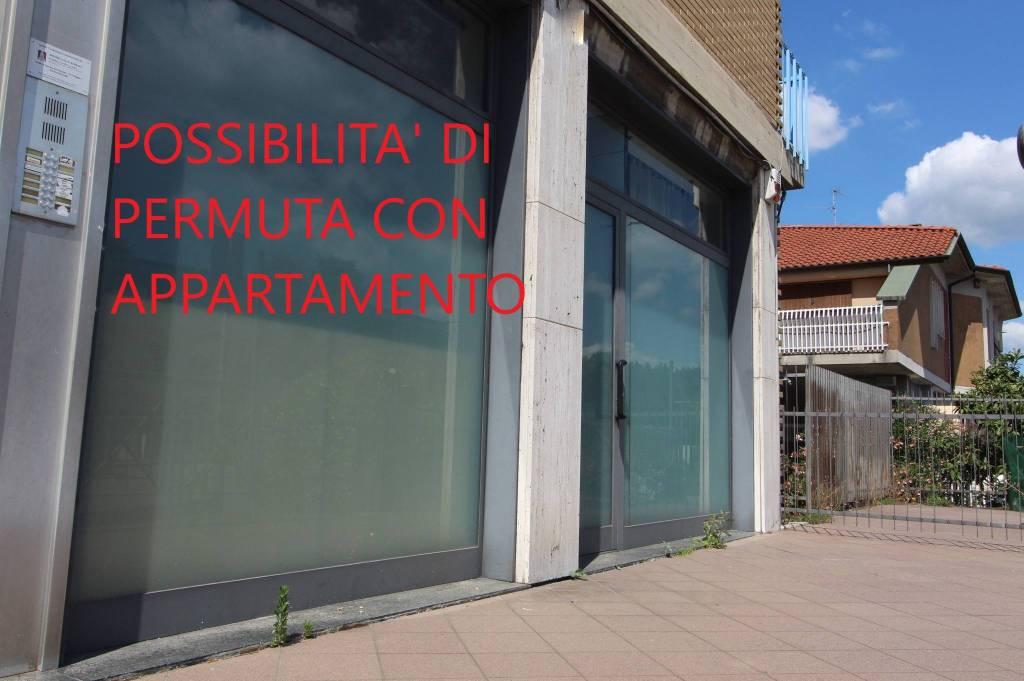 Negozio / Locale in vendita a Mozzo, 5 locali, prezzo € 160.000 | PortaleAgenzieImmobiliari.it